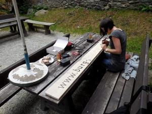 Mini-Aufbaulager @ Burg Finstergrün | Ramingstein | Salzburg | Österreich